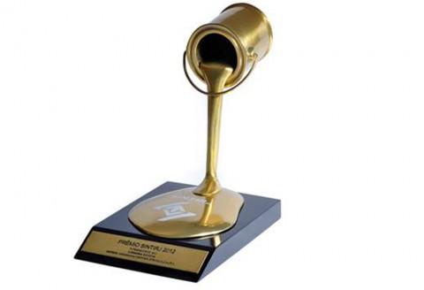 Miracema-Nuodex, ganador del premio en la categoría de Mejor proveedor de Biocidas y personalidad del año