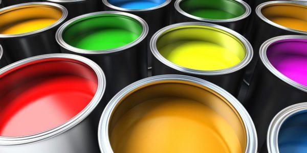 aditivos para tintas y pinturas
